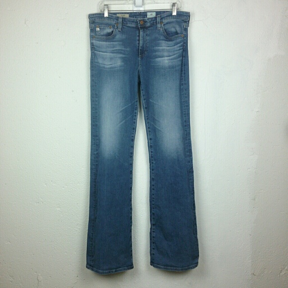 Ag Adriano Goldschmied Denim - AG Adriano Goldschmied Angel Bootcut Jeans 32